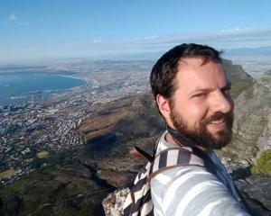 Rodrigo Schmiegelow em O Mundo em Lanches