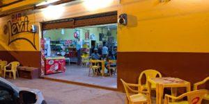 Bar do Levi em Barbacena, Minas Gerais