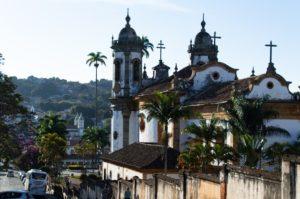 São João de Rei, cidades históricas de minas Gerais