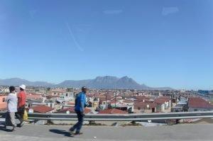 A Comunidade de Cape Town