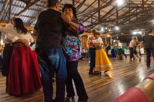 CTG Centro de Tradições Gaúchas