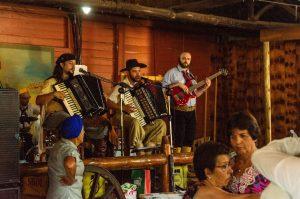 Banda - Fandango - Vanerão