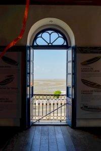 Janela da Casa do Maranhão