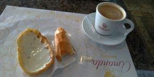 Café da Manhã Paulistano, meu