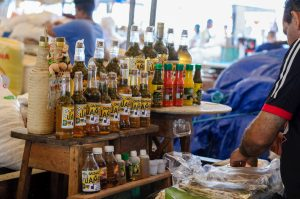 Jambu no Mercado Ver-o-Peso