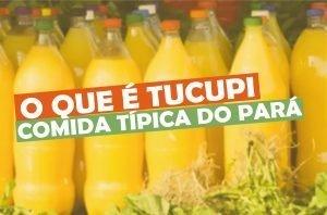 O que é Tucupi - comida típica do Pará - Culinária Paraense
