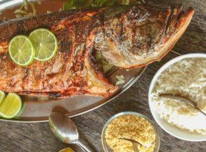 Comida Típica do Pará
